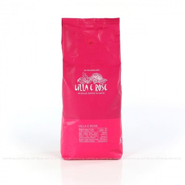 BlaserCafé Lilla e Rose Espressobohnen 1000g