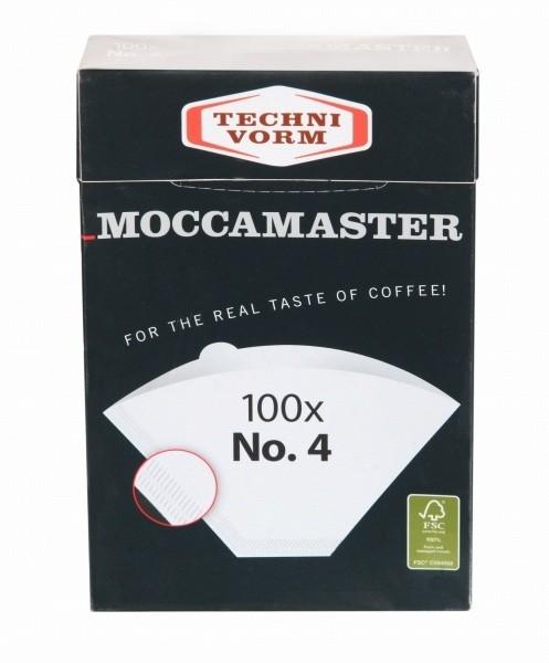 Filtertüten Moccamaster