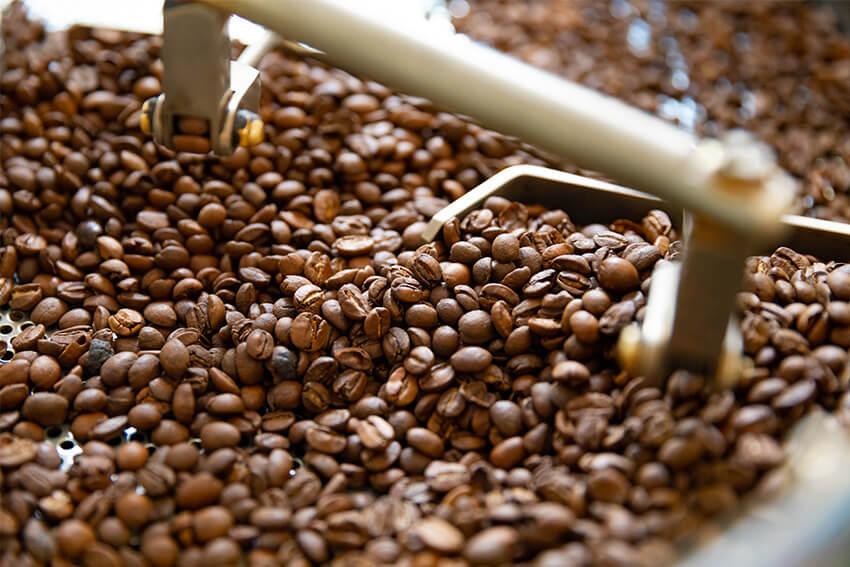 Caff-Izzo-Herstellung