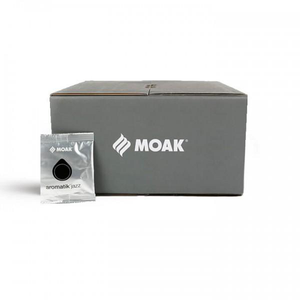 Caffé Moak - Aromatic Jazz 50 ESE-Pads je 7g