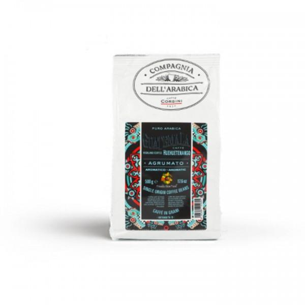 Caffè Corsini Guatemala Huehuetenango 250g Bohnen
