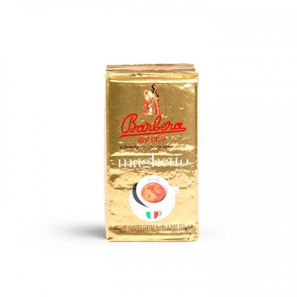 Barbera Caffé - Maghetto 250g gemahlen