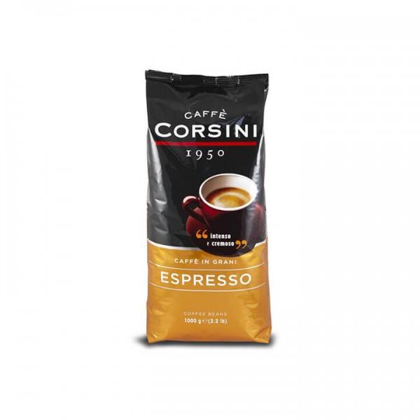 Caffè Corsini Espresso 1000g Bohnen