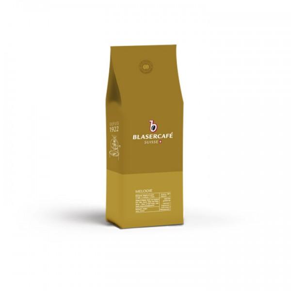 Blaser Café Melodie Kaffee 1000g Bohnen