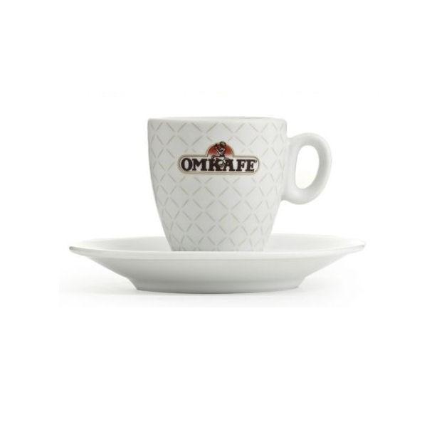 Omkafe Espressotasse