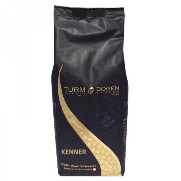 Turm Kaffee Kenner 1000g