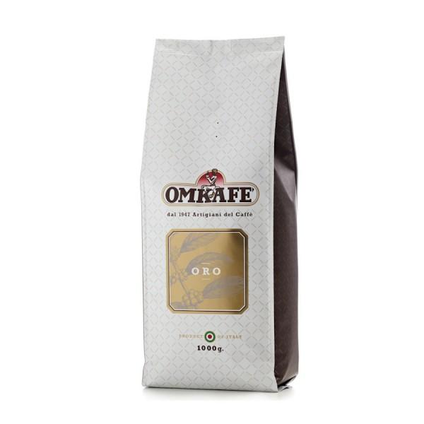 Omkafe Oro Espresso