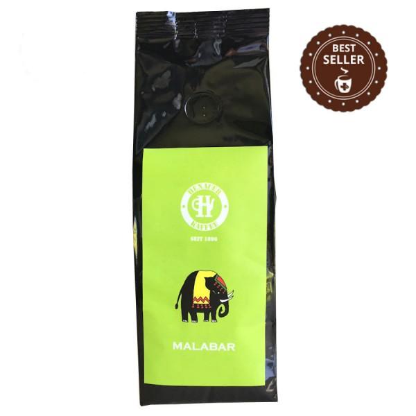 Henauer Kaffee Monsooned Malabar 250g