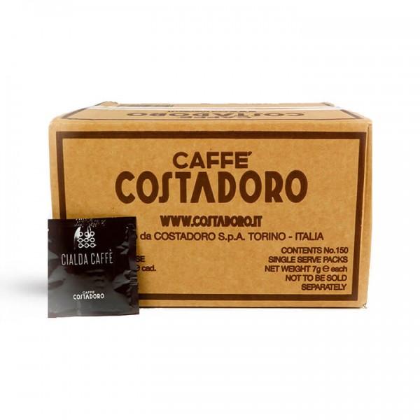 Costadoro - 150 ESE-Pads je 7g