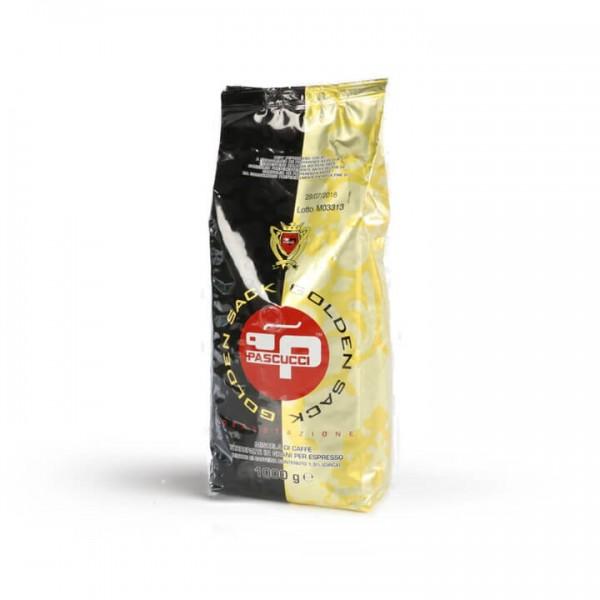 Pascucci Caffè Gold Bohnen