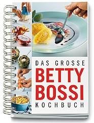 Betty Bossi Kochbuch