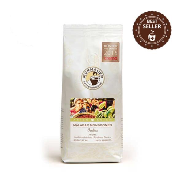 Murnauer Kaffeerösterei Monsooned Malabar 250g