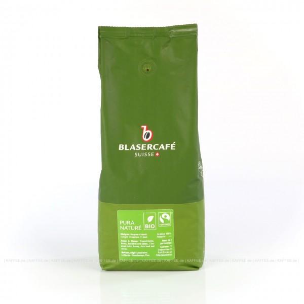 Blasercafé Pura Naturé BIO Fairtrade 1000g
