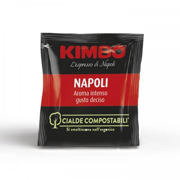 Kimbo Napoli 18 ESE-Pads