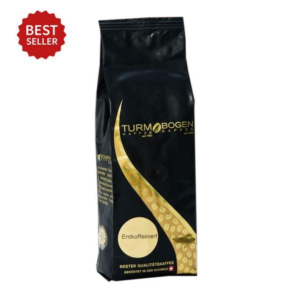 Bogen Kaffee entkoffeiniert 250g