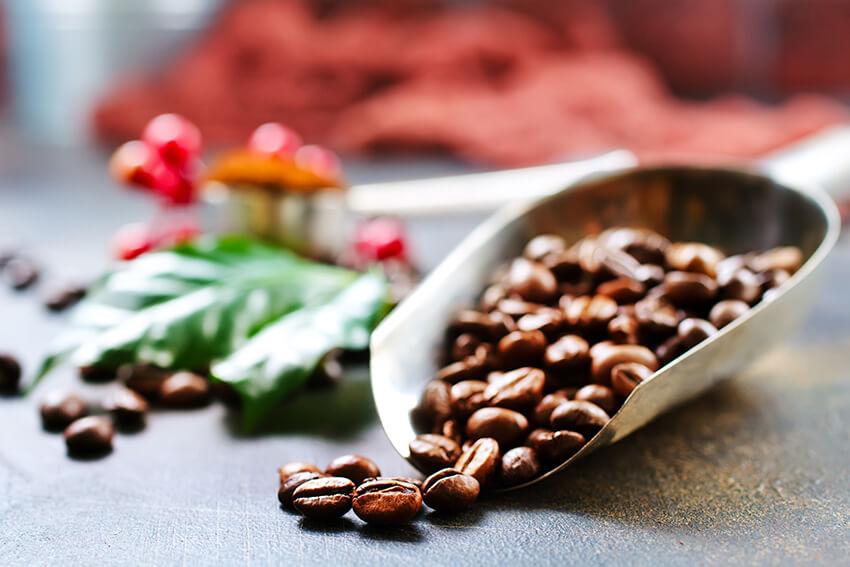 Caffe-Corsini-Kaffeebohnen