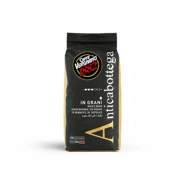 Caffé Vergnano - Antica Bottega 1000g Bohne