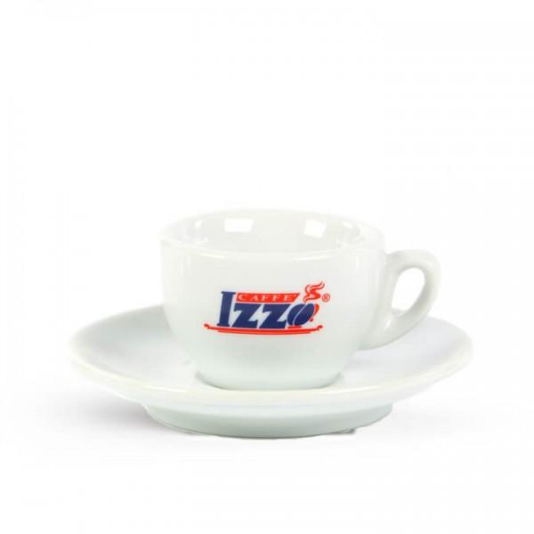 Izzo Espressotasse niedrige Version