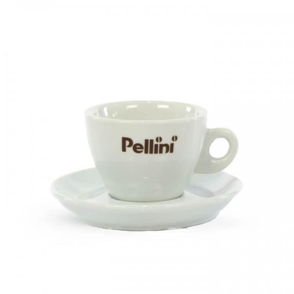 Pellini Cappuccinotasse