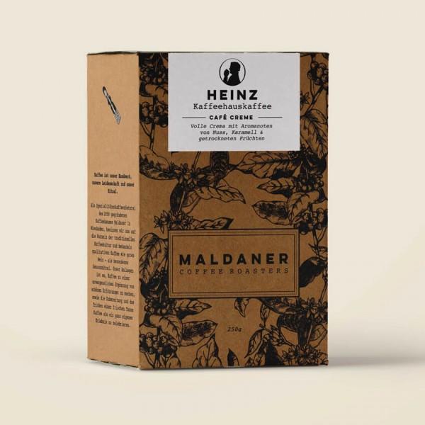 Heinz Vollautomat, Maldaner Coffee Roasters