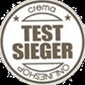testsieger-crema-siegel