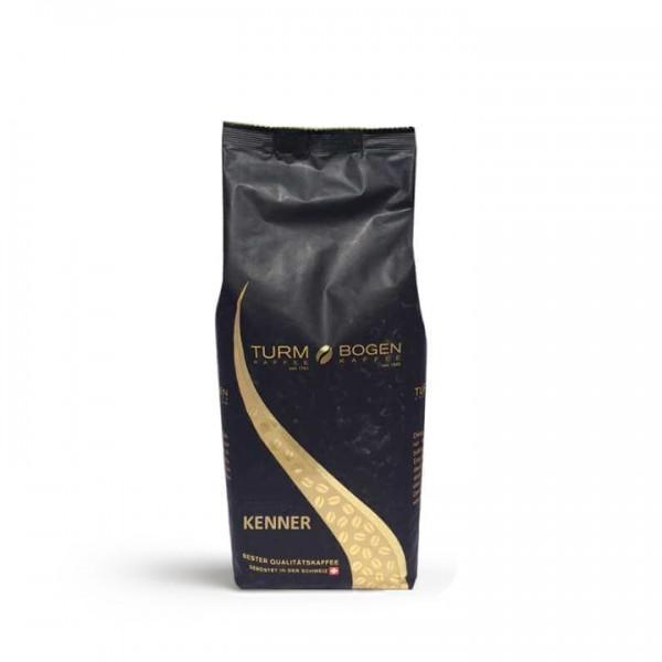 Bogen Kaffee Kenner Schümli Kaffeebohnen 1000g