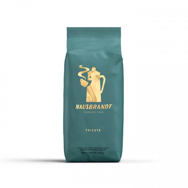 HAUSBRANDT Caffé Trieste - 1kg Bohnen