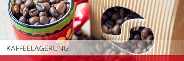 kaffeelagerung