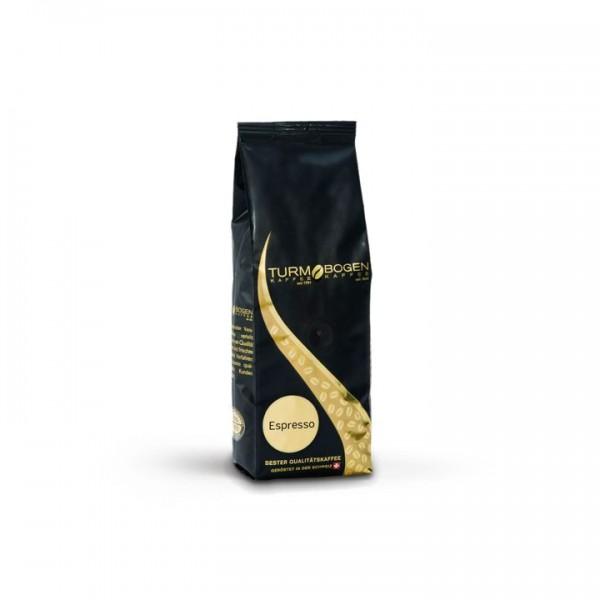 Bogen Kaffee Espresso 250g Bohnen