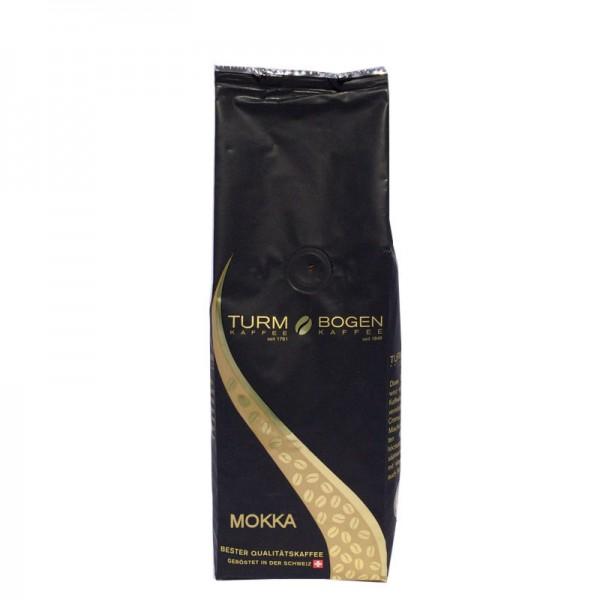 Bogen Kaffee Mokka