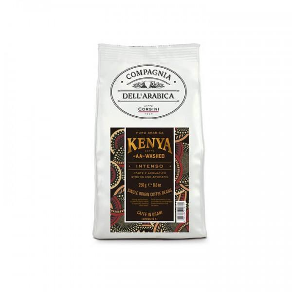 Caffè Corsini Kenya AA 250g Bohnen