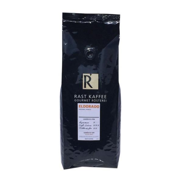 Rast Kaffee Eldorado 1000g