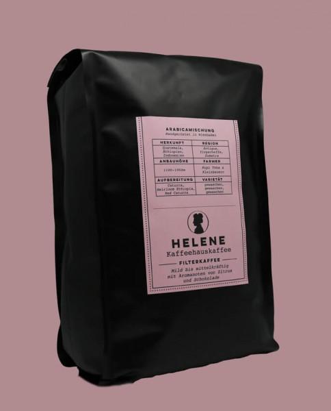 Helene Filterkaffee, Maldaner Coffee Roasters 1kg