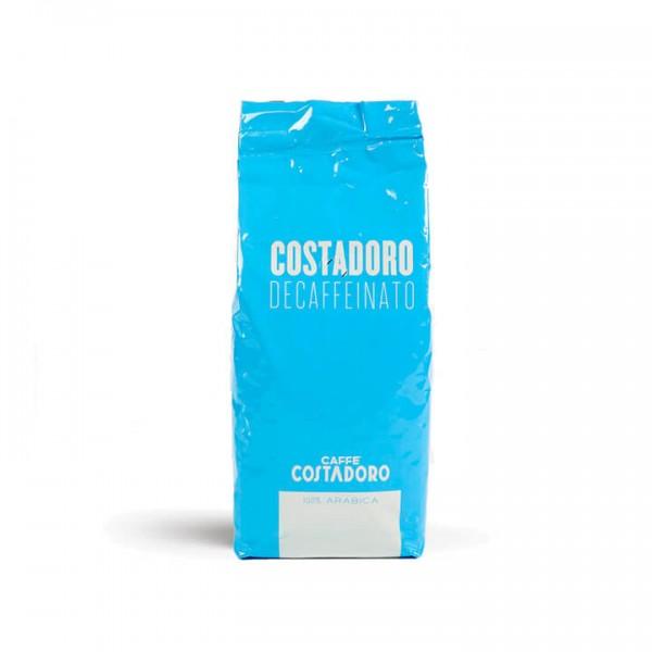 Costadoro - Decaffeinato 1000g Bohne