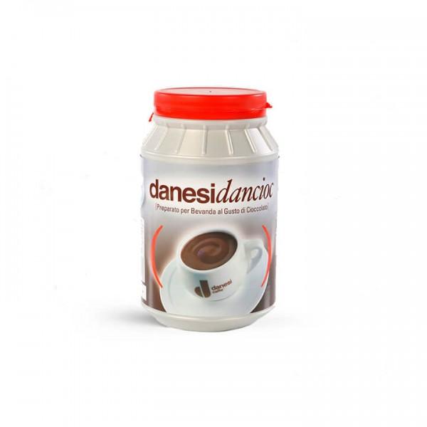 Danesi Caffé - DanciocTrinkschokolade 1000g