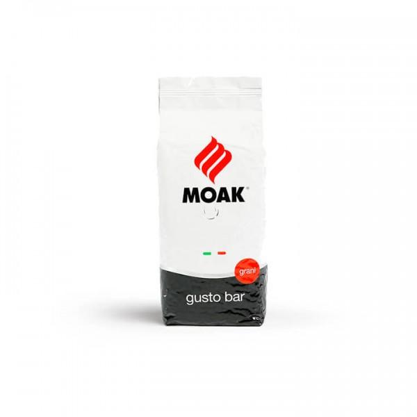 Caffé Moak - Gusto Bar 1000g Bohne