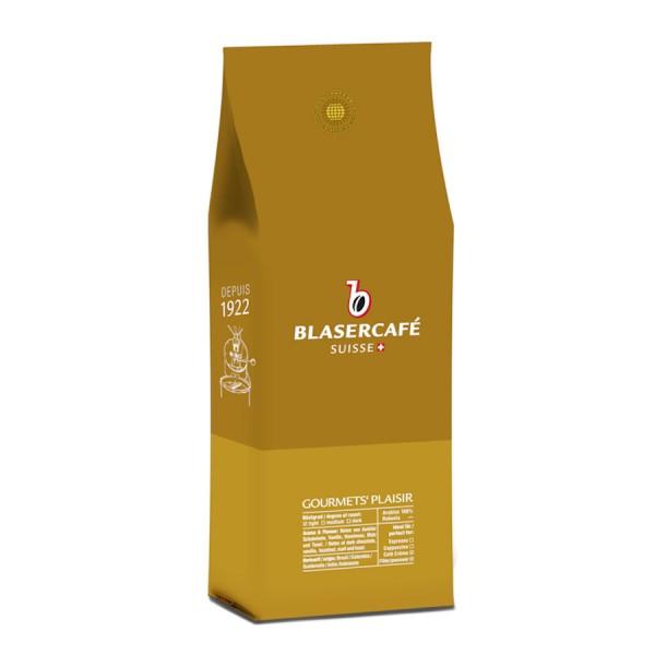 Blaser Kaffee Gourmets Plaisir