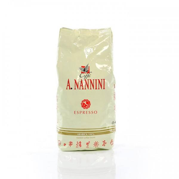 Nannini-Arabica-Espresso-1kg