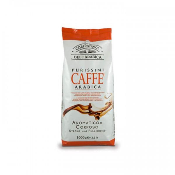 Caffè Corsini Estrella Del Caribe 1000g Bohnen