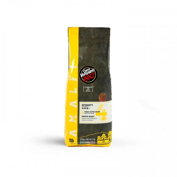 Caffé Vergnano - Amalfi Blend 500g Bohne