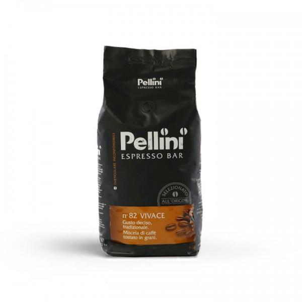Pellini no82 vivace 1000g Bohnen