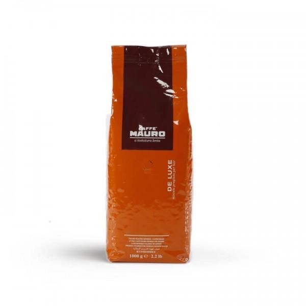 Caffè Mauro Deluxe Bohnen 1000g
