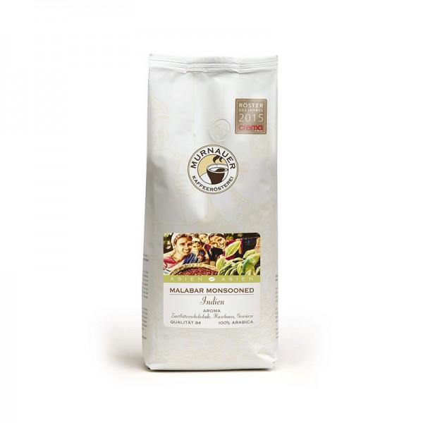 Murnauer Kaffeerösterei Monsooned Malabar Indien 1000g Bohne