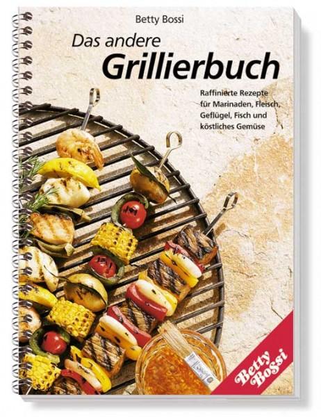 Betty Bossi Grillierbuch