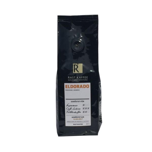 Rast Kaffee Eldorado 250g