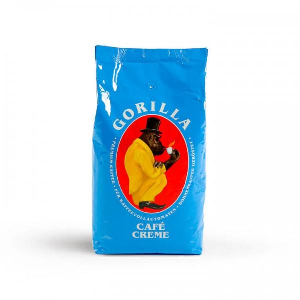 Gorilla Caffè Creme