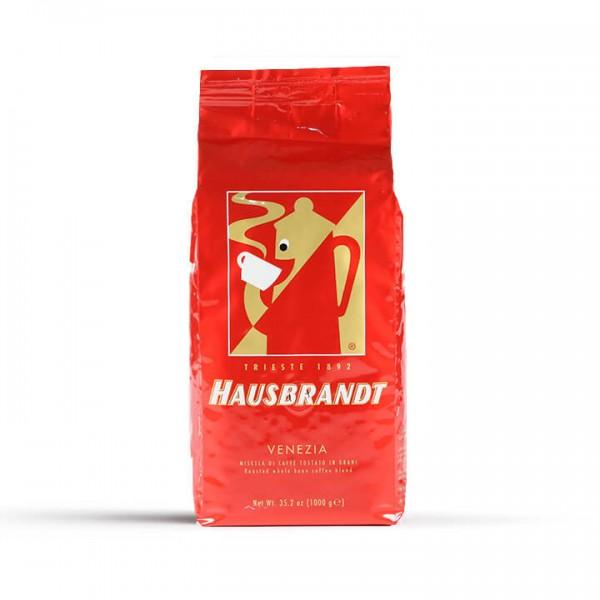 HAUSBRANDT Caffé Venezia - 1kg Bohnen