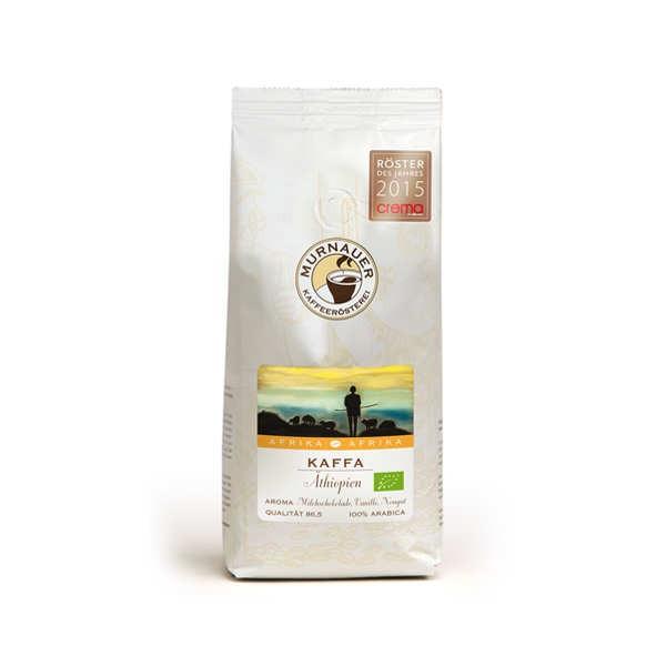 Murnauer Kaffeerösterei Kaffee Äthiopien 250g