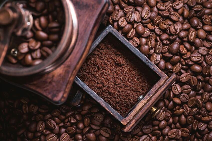 Kaffeemuehle-manuell