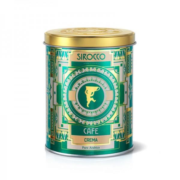 SIROCCE Kaffee Crema